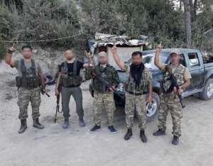 Aperçu des groupes turkmènes syriens à Lattaquié