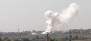 Utilisation du phosphore blanc au Nord de la Syrie : l'OIAC devrait-elle enquêter ?