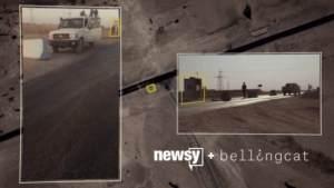 Des preuves vidéos font la lumière sur des exécutions à la frontière entre la Turquie et la Syrie