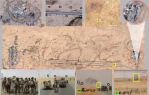 Le commerce de la guerre : comment des armes italiennes vendues à la Russie ont été déployées par des milices de l'armée syrienne