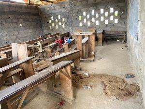Comment les écoliers sont devenus des pions dans la crise au Cameroun anglophone